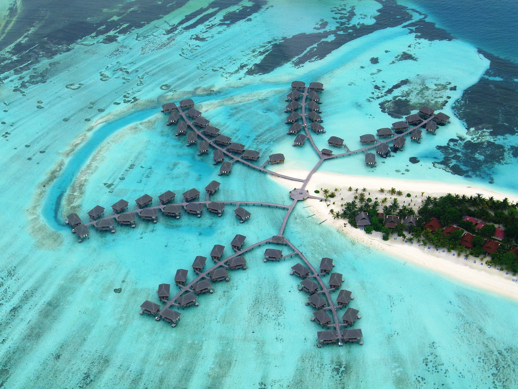 maldives 3 15 Most Wonderful Places to Visit in year 2020