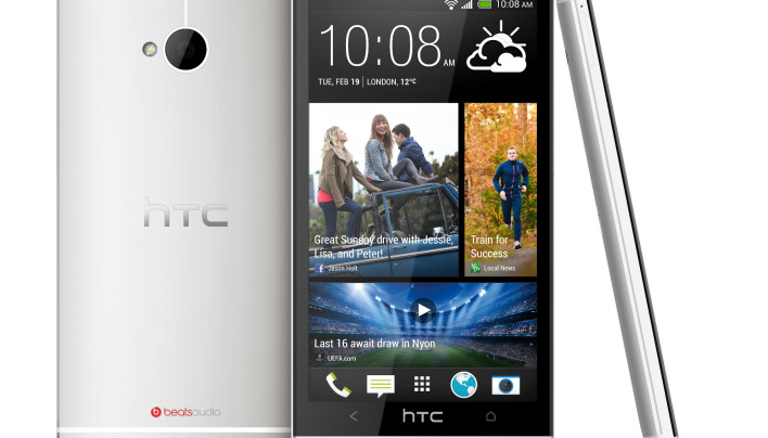 15 Pictures – HTC One
