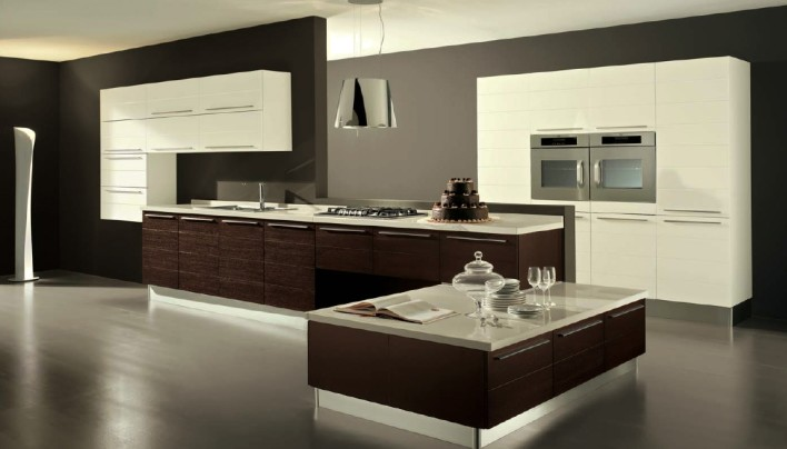 15 Pictures – Kitchens