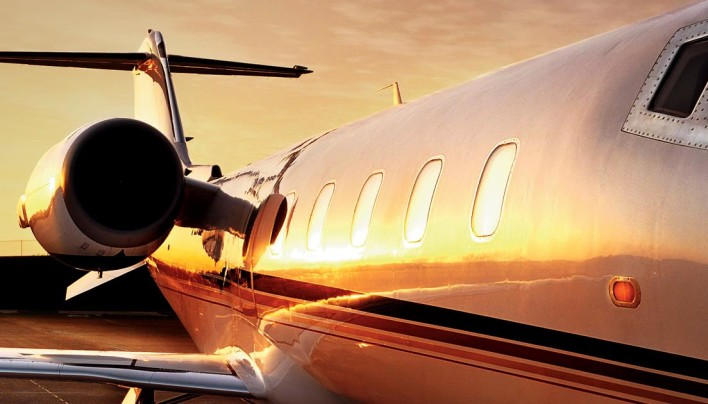 15 Pictures – Private Jets