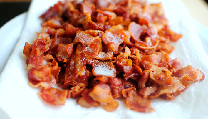 15 Pictures – Bacon