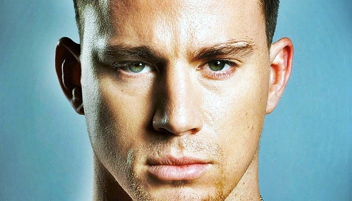 15 Pictures � Channing Tatum