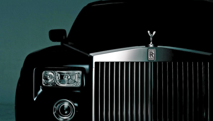 15 Pictures – Rolls Royce Phantom